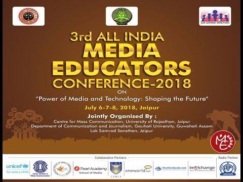 Final announcement of AIMEC 2018 in Jaipur