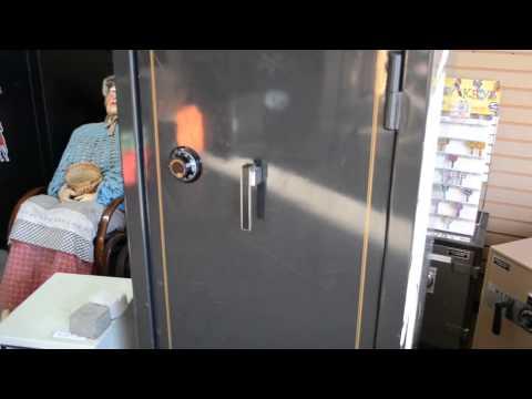 OutLaw Safe Company Safe Opening Browning/Prosteel Gun Safe