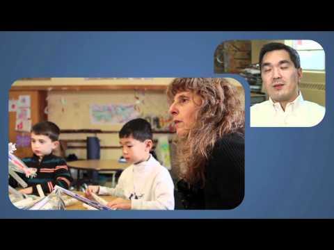 CREC International Magnet School for Global Citizenship