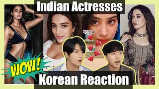 Baixar Korean Reaction to Beautiful Indian Actress | Bollywood