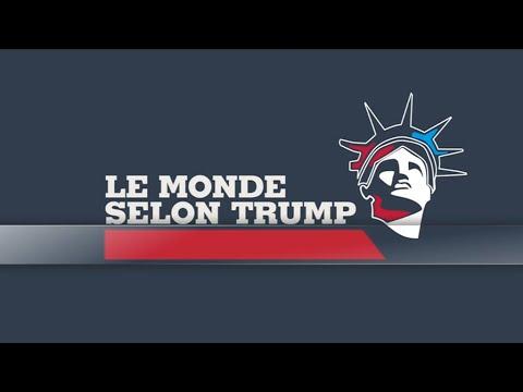 Un an à la Maison Blanche : le monde selon Trump