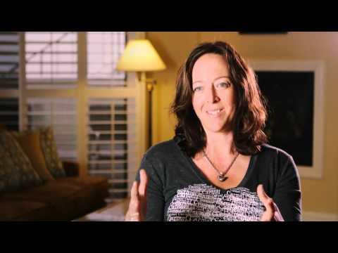 Linda Sivertsen Carmel Writing Retreat testimonial: Anese
