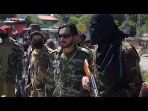 السلطات الهندية: تورط قطر في دعم جماعات إرهابية في الهند  - نشر قبل 27 دقيقة