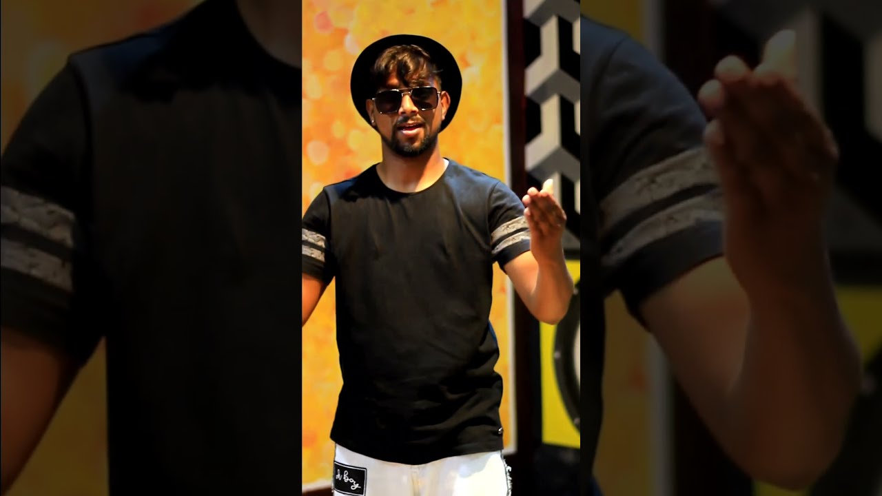 Darling Sambalpuri Song   Freestyle    Popper Abhay