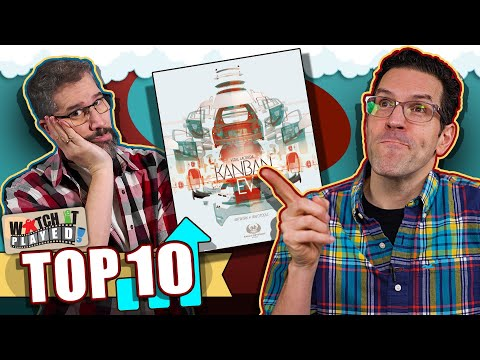 Top 10 Board Games Gaining Popularity | February 2021