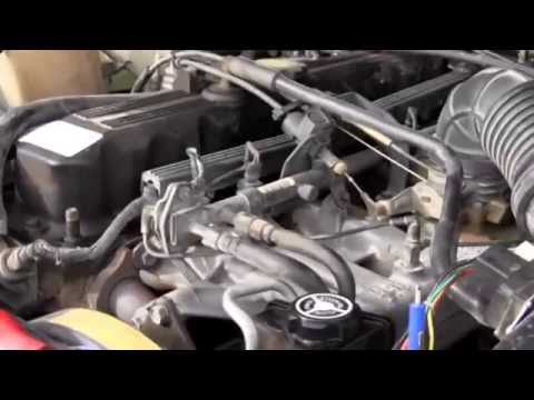 Jeep Cherokee Wiring Harness Injectors Jeep Wire Harness Youtube