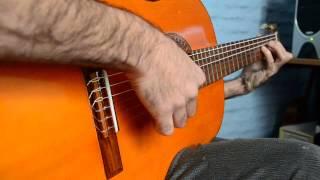 Guitarra Giannini - AWNM4 - 1978 - II