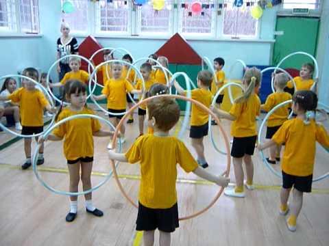 Игра для детей по ПДД  в детском саду № 64