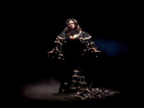 Elizabeth Caballero sings La Romanza de Maria la O