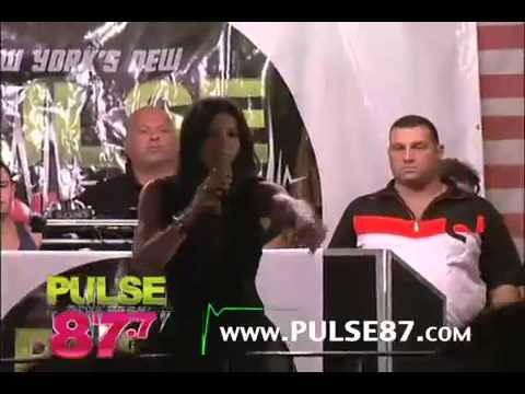 Pulse   Festival Clip 2
