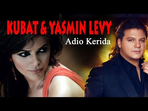 Kubat & Yasmin Levy - Adio Kerida (Canl Performans)