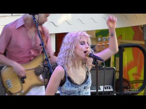9/17 Paramore - When It Rains @ Parahoy 3 (Show #2) 4/08/18 Deep Search