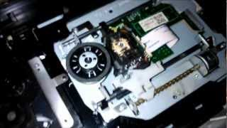 Réparation Lecteur XBOX 360 par Calibrage lentille