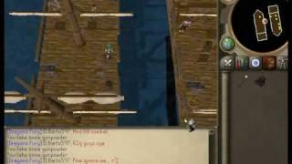 RuneScape - Pre-EOC - Cabin Fever