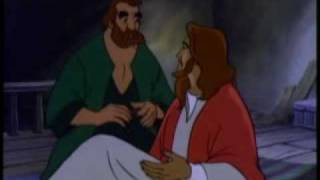 Animated Bible Story of Forgive Us Our Debts On DVD