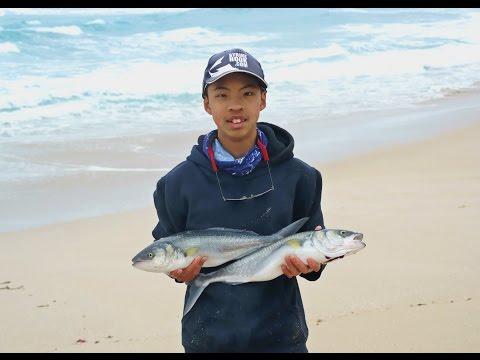 Squid to Salmon | Kangaroo Island Fishing