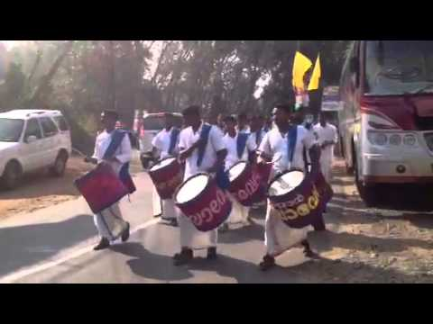 Nilackal Orthodox Sunday school rally