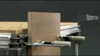 Festool Mft/3 Multi-function Table Presented By Woodcraft