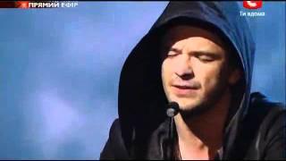 X Factor Виктор Романченко Still loving you 10й эфир.mpg