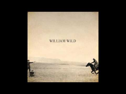 William Wild - Evening Blues (Audio)