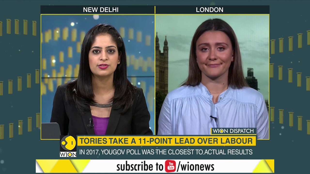 WION Dispatch: Gap between Tories and Labour narrows