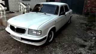 видео Тюнинг ГАЗ 3110 (доработки) своими руками превратят старую Волгу в серьезную машину