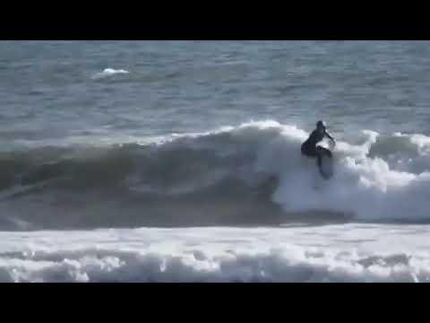 Surf Session - Julianne Binard (2016)