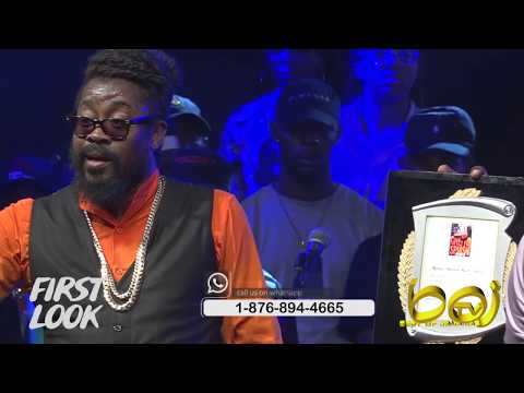 BEENIE MAN PERFORMANCE @ GHETTO SPLASH 2019
