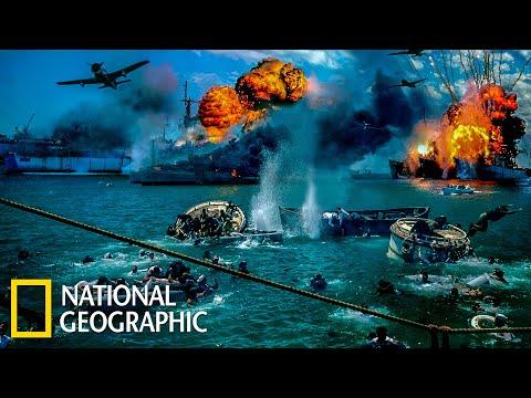 Конвой. Битва за Атлантику: Серия 3: На грани поражения / Brink Of Defeat    (National Geographic)