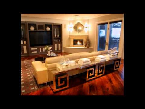 Living Room Designs Kenya