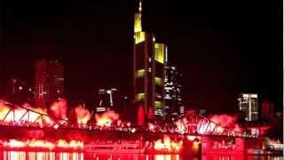 15 Jahre Ultras Frankfurt - Live HD
