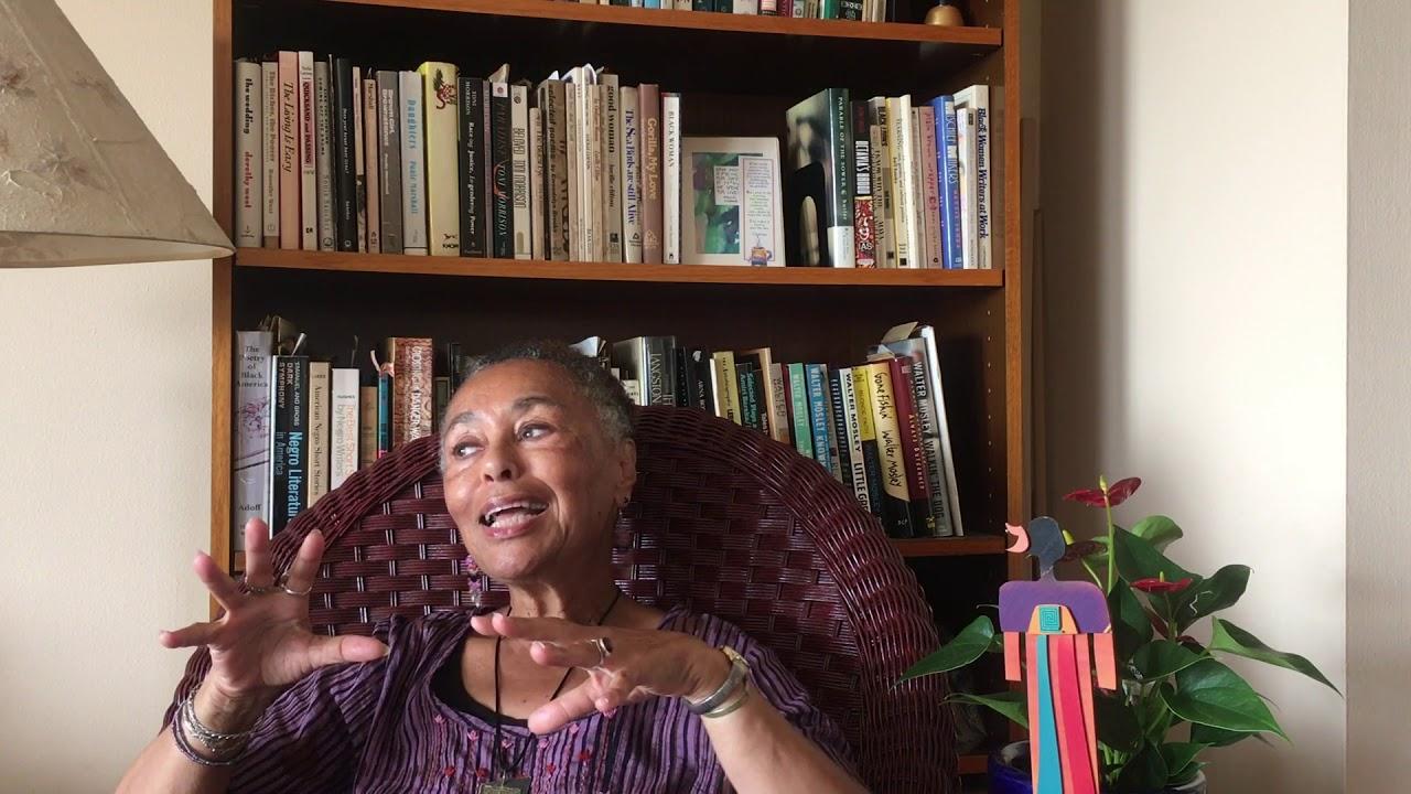 Julian Bond Oral History Project: Judy Richardson