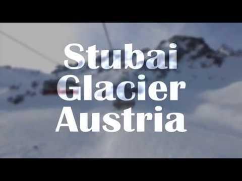 Weekend In Stubai Austria