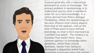 Belief - Wiki Videos