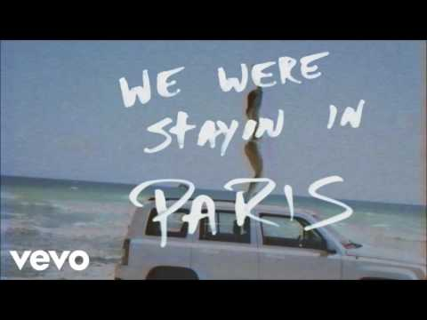 The Chainsmokers - Paris Ringtone