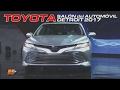 Toyota Salón Internacional del Automóvil de Detroit NAIAS 2017 Pgm 408