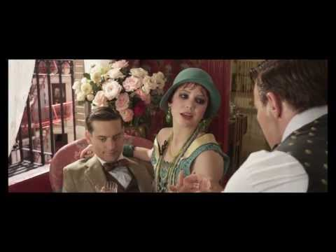 The Great Gatsby (2013) Visual Effects Before & After Clip [HD]