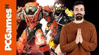 Anthem's 5 most exciting features | Endgame, Javelins, and combos