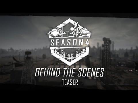 PUBG - Season 4 Behind the Scenes Teaser