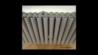 КЗТО радиатор(Стальные радиаторы отечественного производства, высокая надежность, любые цвета. КЗТО радиаторы. Официаль..., 2016-05-11T11:27:14.000Z)
