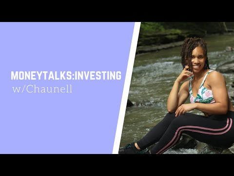 Money Talks: Investing in your future