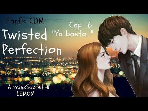 Twisted PerfectionCap 6ArminxSucrette