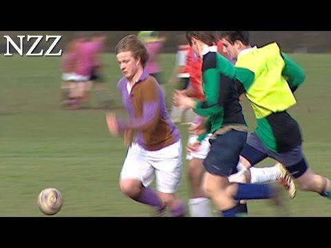 Warum England den Sport erfand - Dokumentation von NZZ Format (2004)