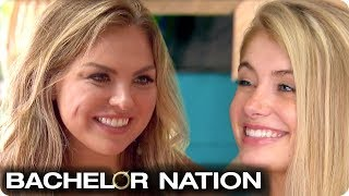 Hannah Brown Returns To Bachelor Nation! | Bachelor In Paradise
