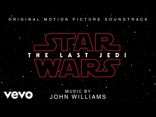 John Williams - Main Title and Escape