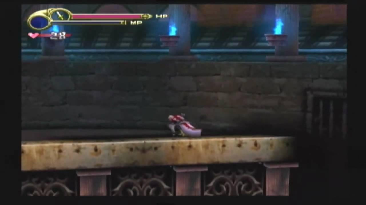 Castlevania: Lament of Innocence - Enemy List - ign.com