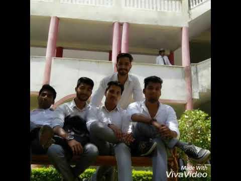 Oriental bhopal college life