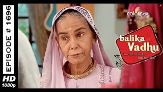 Balika Vadhu - बालिका वधु - 25th September 2014 - Full Episode (HD)