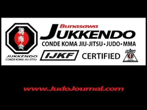 Grand Master Nori Bunasawa (Judo / JUKKENDO) vs JUDO
