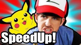 Pokemon Theme Song REVENGE! (Speed Up!)